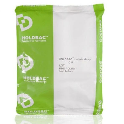 Holdbac Listeria Listerien Schutzkultur