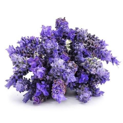 Bio Lavendelblüten getrocknet 1 kg