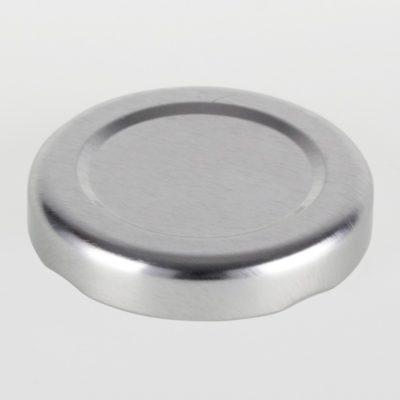 Verschluss TO48 silber