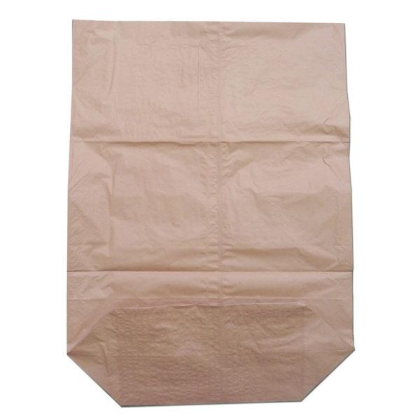 Müllsäcke aus Kraftpapier 120 l