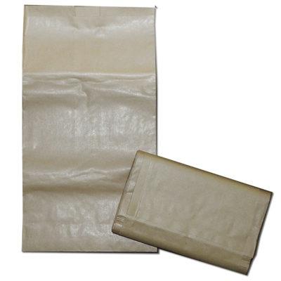 Müllsack aus Kraftpapier 10 l