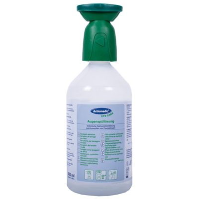 Actiomedic Augenspülflasche Natriumchloridlösung