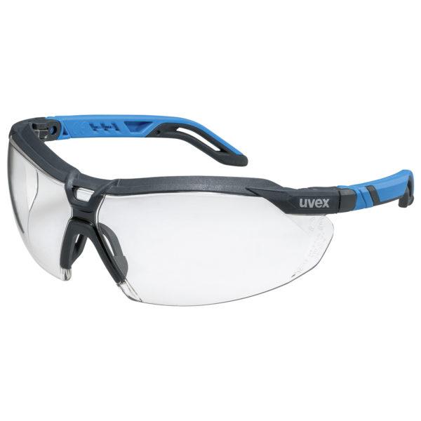 Schutzbrille uvex i-5