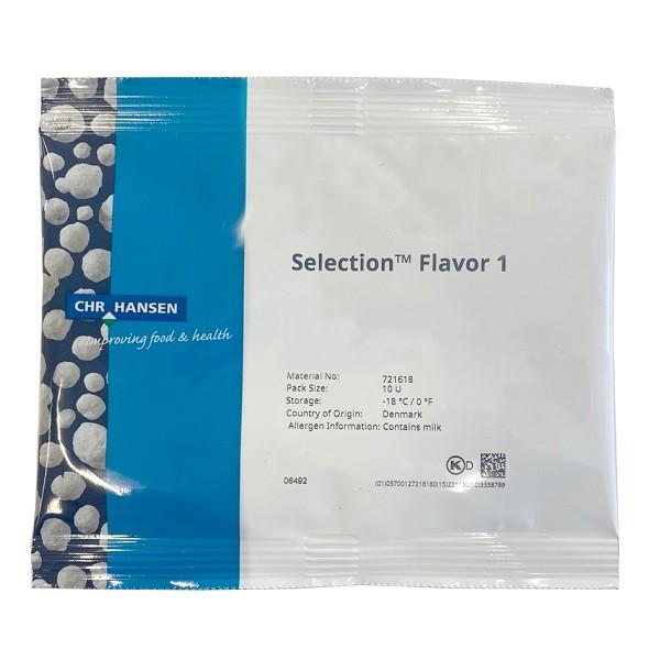 Selection Flavor 10u